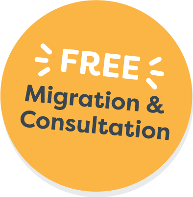 Free Migration To ShipperHQ