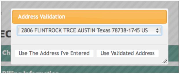 """Address"