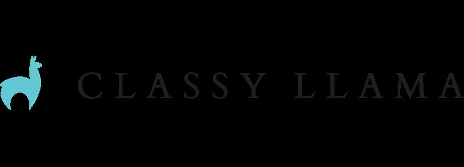 Classy Llama logo