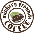 Ministry Grounds Coffee logo